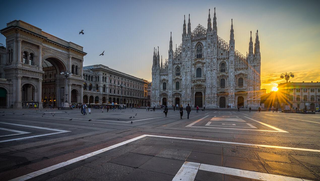 4 Cose Da Fare In Piazza Duomo A Milano Alitalia Discover