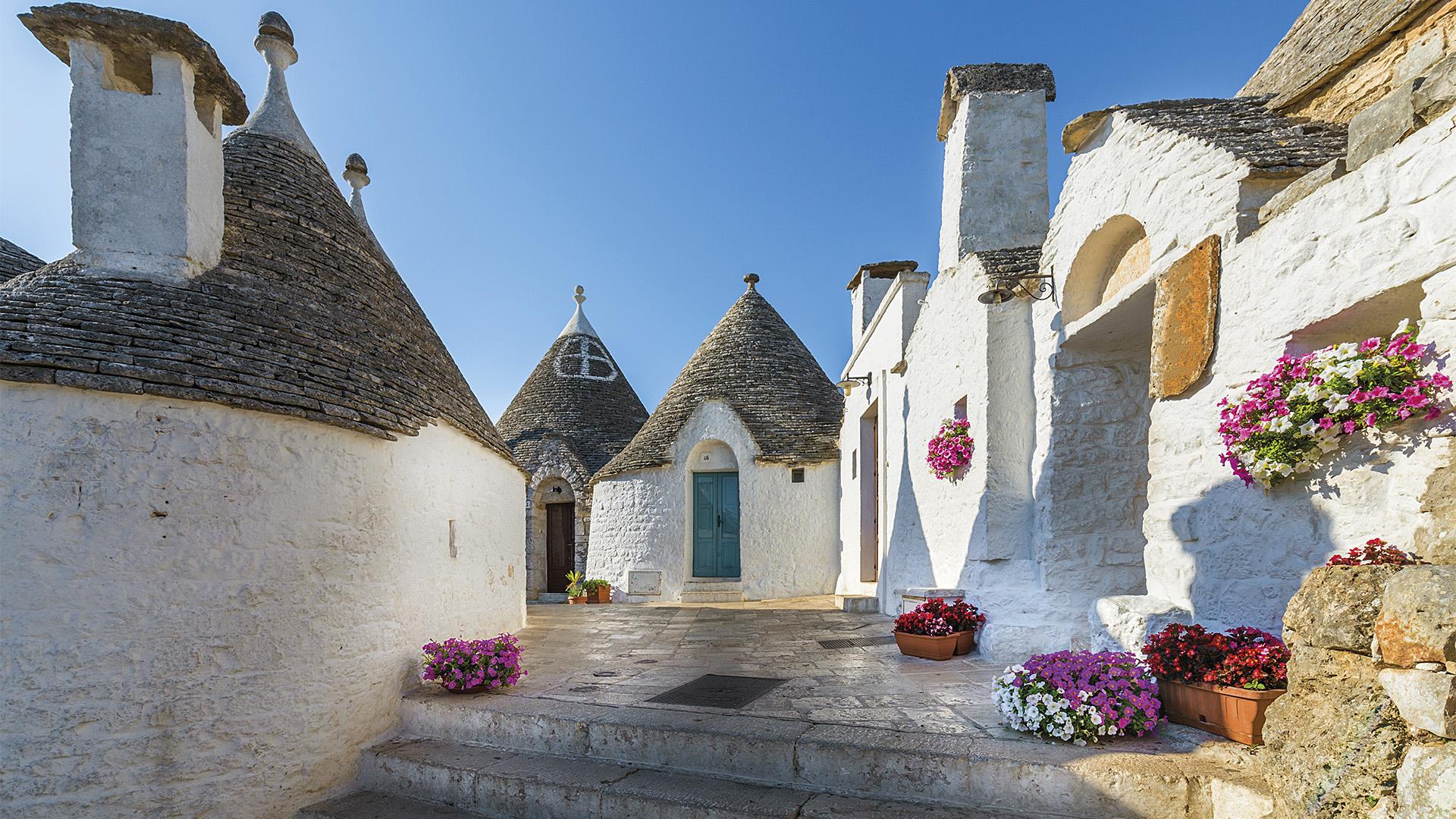 Alberobello的圖片搜尋結果