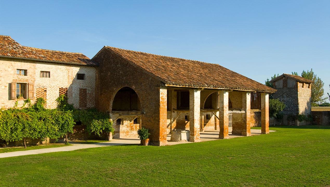 Palladio, 10 places to visit near Vicenza | Alitalia