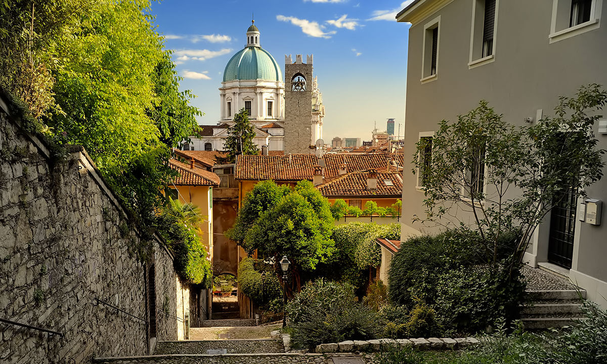 Discovering Raphael across nine Italian cities | Alitalia