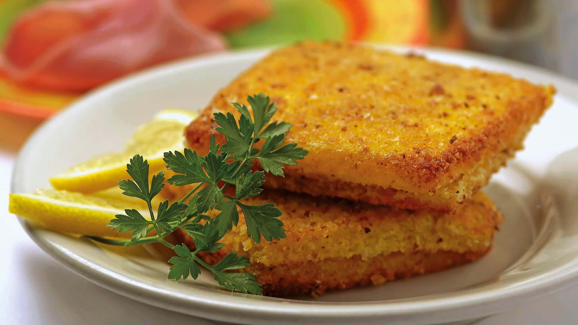 Mozzarella In Carrozza Quick And Easy Recipe Alitalia Discover