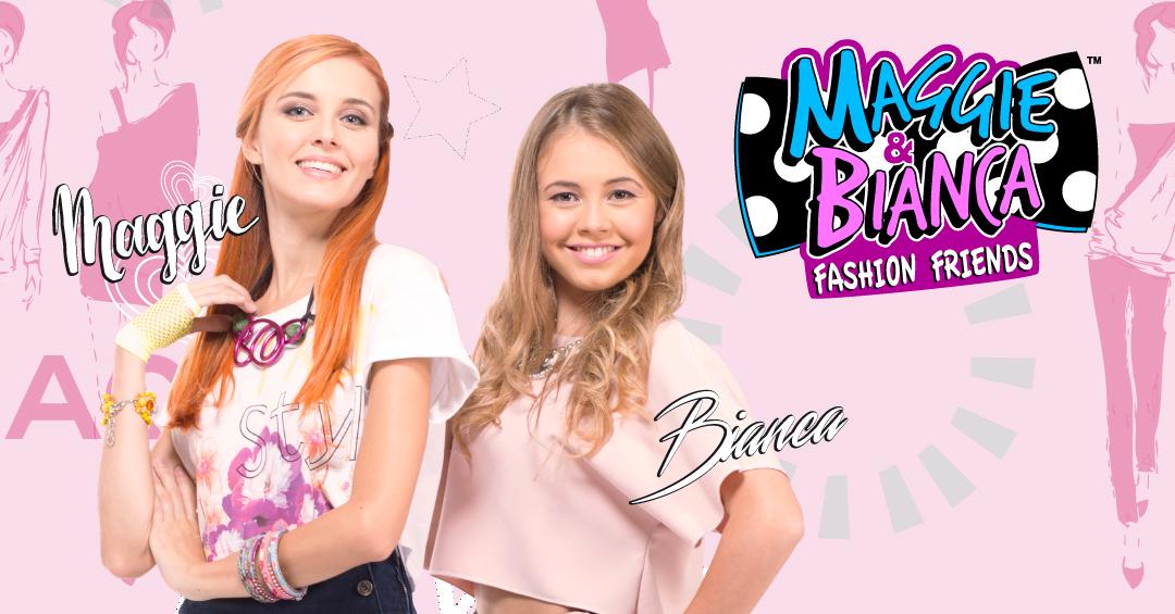 Maggie Bianca Fashion Friends Palcoit