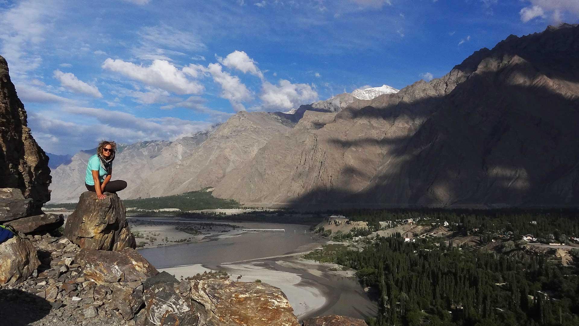 Pakistan 2018: il viaggio